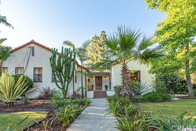 2527 Community Avenue, Montrose, CA 91020