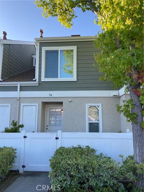 74 Birchwood Ln, Aliso Viejo, CA 92656