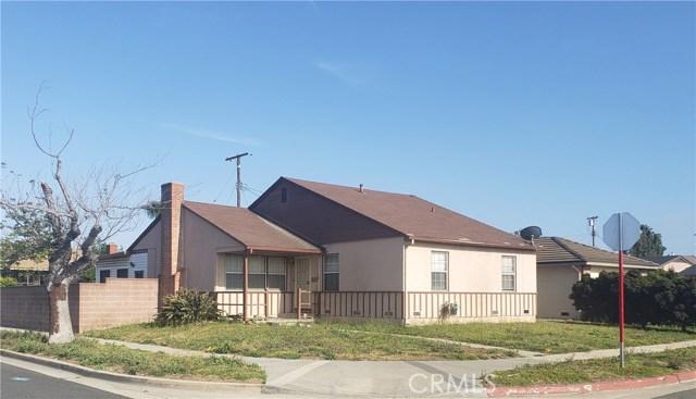 12912 Purche Avenue, Gardena, CA 90249