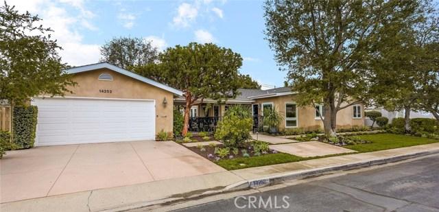 14252 Acacia Drive, North Tustin, CA 92780