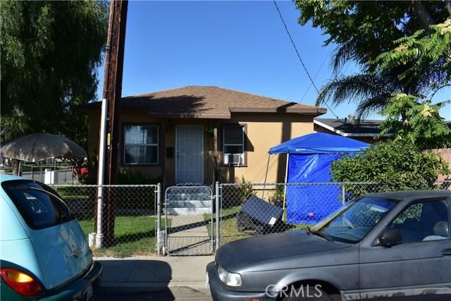 14503 Chevalier Avenue, Baldwin Park, CA 91706