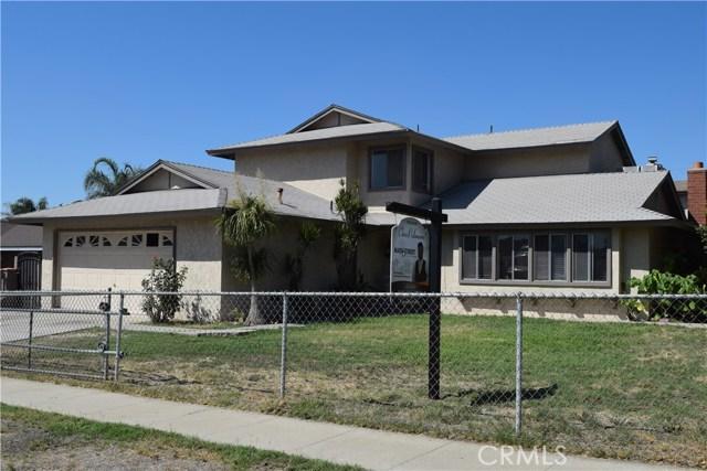 9476 Madrona Drive, Fontana, CA 92335