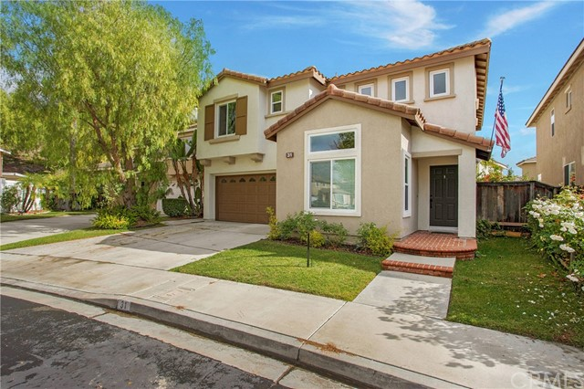 31 Arboleda, Rancho Santa Margarita, CA 92688