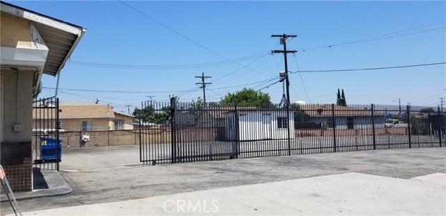 8300 Santa Fe Avenue, Huntington Park, CA 90255
