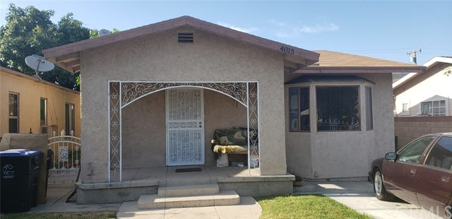 4015 E 56th Street, Maywood, CA 90270