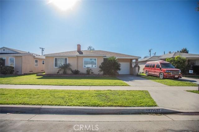11432 Mines Boulevard, Whittier, CA 90606