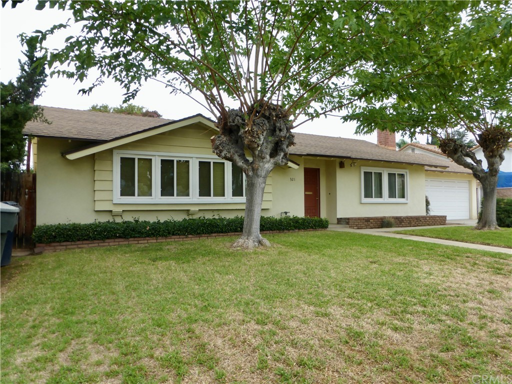 321   S San Mateo Street, Redlands CA 92373