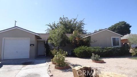 1220 W Avenue H14, Lancaster, CA 93534
