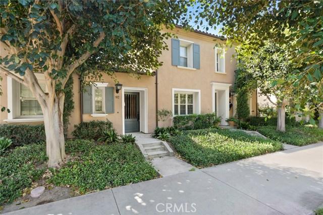92 Townsend, Irvine, CA 92620