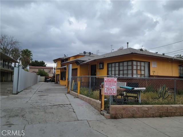 1115 N Mayfield Av, San Bernardino, CA 92410 Photo
