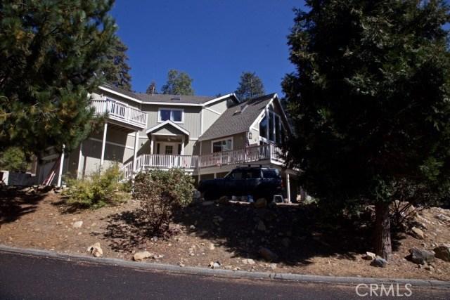 6374 Sugar Pines Circle, Angelus Oaks, CA 92305