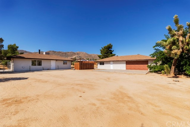 61461 Pueblo Trail, Joshua Tree, CA 92252