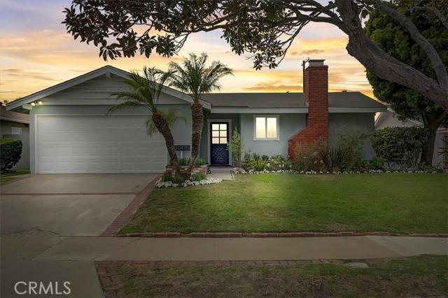 20415 Tomlee Avenue, Torrance, CA 90503