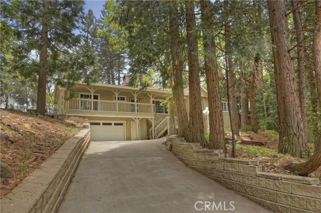 24998 Sunset Drive, Crestline, CA 92325