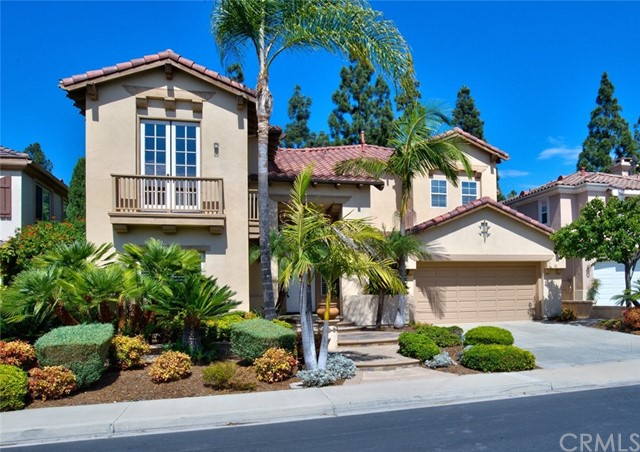 34 Clear Creek, Irvine, CA 92620