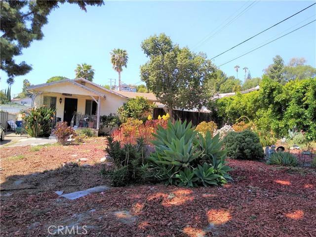 1709 N Avenue 45, Eagle Rock, CA 90041 Photo