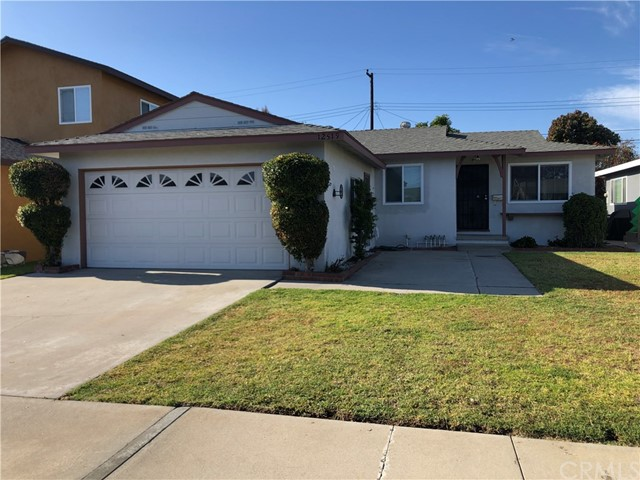 12519 Chadwell Street, Lakewood, CA 90715
