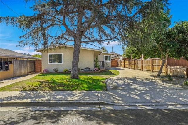 18622 E Vine Avenue, Orange, CA 92869