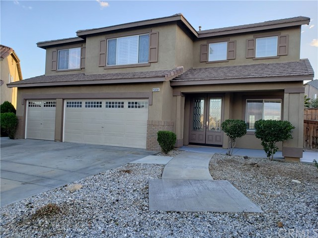 15058 Zircon Drive, Victorville, CA 92394