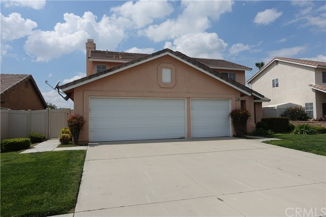 7788 Gold Buckle Court, Highland, CA 92346