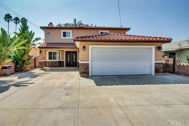 7656 Fern Av, Rosemead, CA 91770 Photo