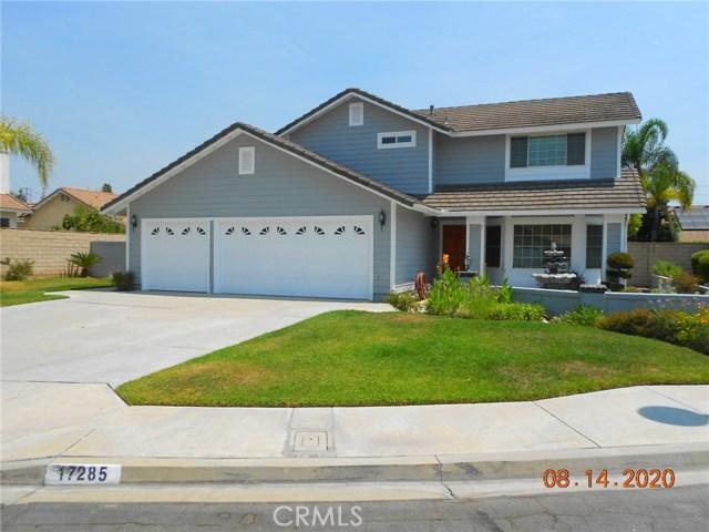 17285 Growers Circle, Yorba Linda, CA 92886