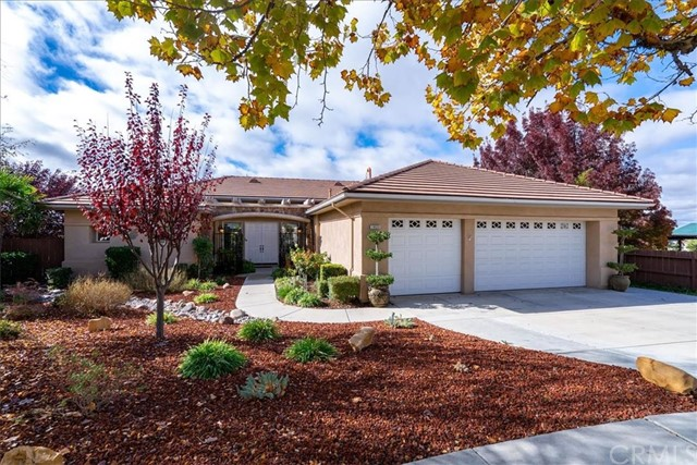1633 Christina Court, Paso Robles, CA 93446