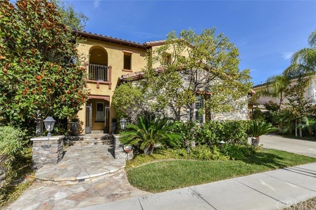 35 Antique Rose, Irvine, CA 92620