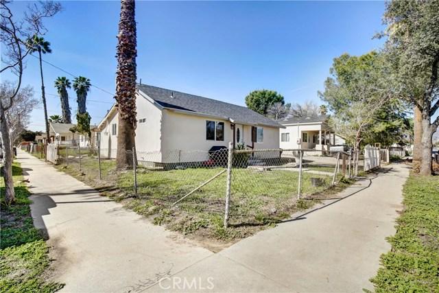 1060 N F Street, San Bernardino, CA 92410