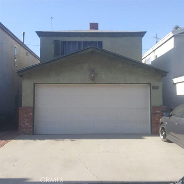 207 E Morningside Street, Long Beach, CA 90805