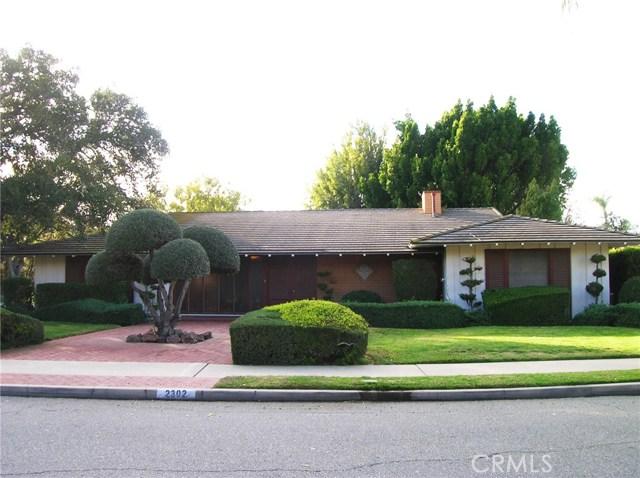 2302 N Heliotrope Drive, Santa Ana, CA 92706