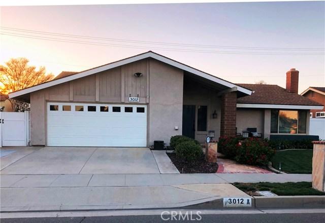 3012 N Edgewater Street, Orange, CA 92865