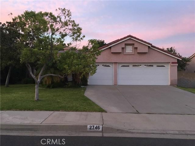 2746 La Morada Drive, Rialto, CA 92377