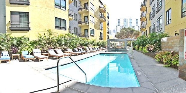 889 Date Street San Diego, CA 92101