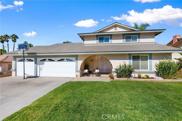 335 Maravilla Drive, Riverside, CA 92507
