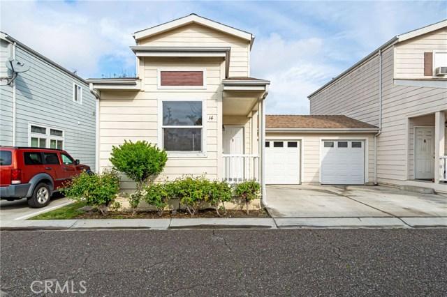 9921 Flora Vista Street 14, Bellflower, CA 90706