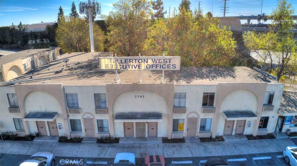 Photo of 2736 W Orangethorpe Avenue, Fullerton, CA 92833