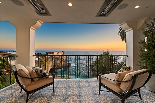 31711 Seacliff Drive | South Laguna Bluffs (SLB) | Laguna Beach CA