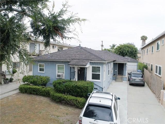 9045 Cattaraugus Avenue, Los Angeles, CA 90034