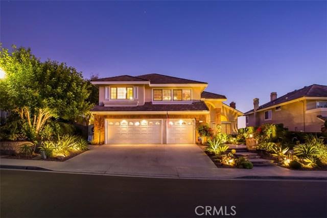 22521 Bluejay, Mission Viejo, CA 92692