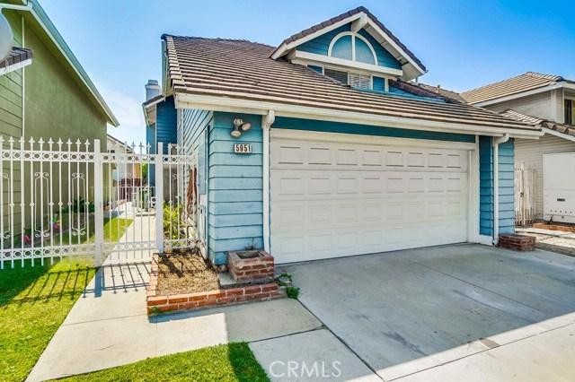 5951 Miles Avenue, Huntington Park, CA 90255