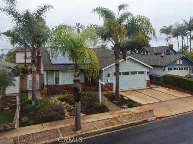 521 Riviera Drive, Seal Beach, CA 90740
