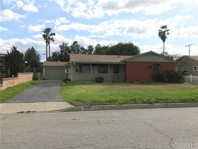 2322 W Walnut Creek, West Covina, CA 91790