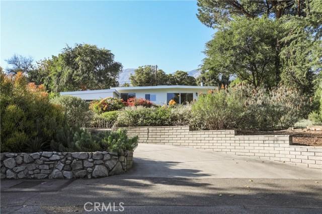 2325 Los Amigos Street, La Crescenta, CA 91214