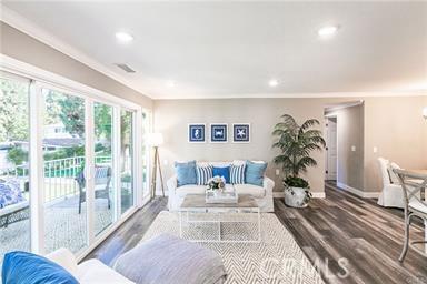 345  Avenida Sevilla, Laguna Woods in Orange County, CA 92637 Home for Sale