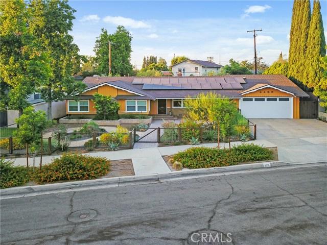 1129 E Van Bibber Avenue, Orange, CA 92866