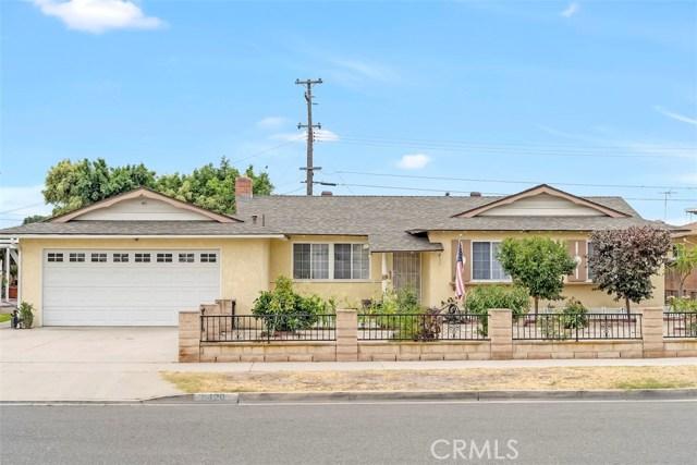 8420 Lola Avenue, Stanton, CA 90680
