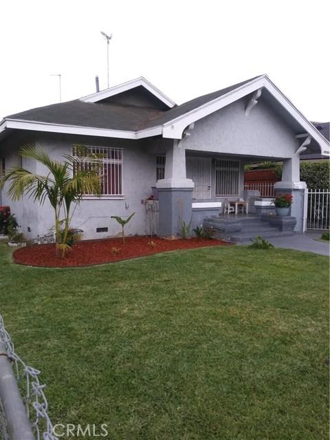 3775 2nd Av, Los Angeles, CA 90018