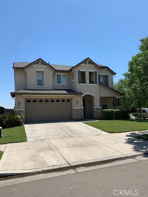 206 Mono Lake Avenue, Merced, CA 95341