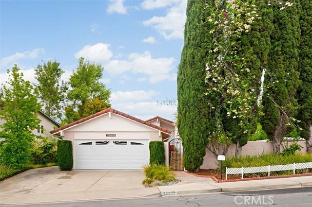 26592 Fresno Drive, Mission Viejo, CA 92691